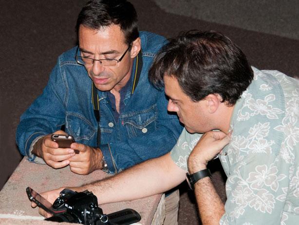 rencontres de la photographie darles 2011 Le grand directeur de la photographie propose une traversée du cinéma mexicain à travers différents thèmes : remise des prix des rencontres d'arles 2011.